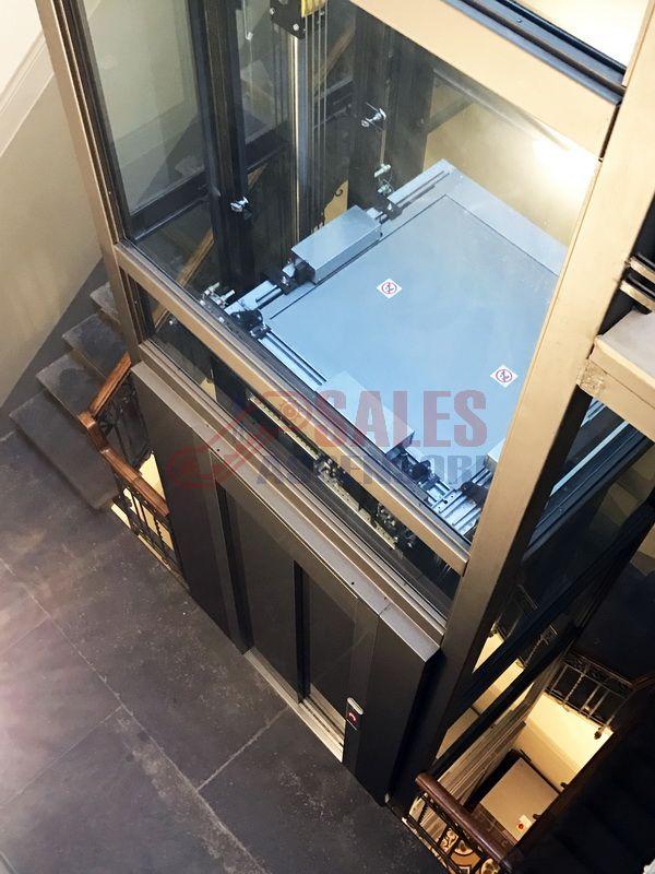 manutenzione ascensori firenze