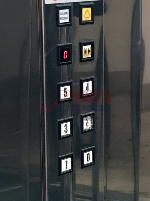ammodernamento ascensori firenze