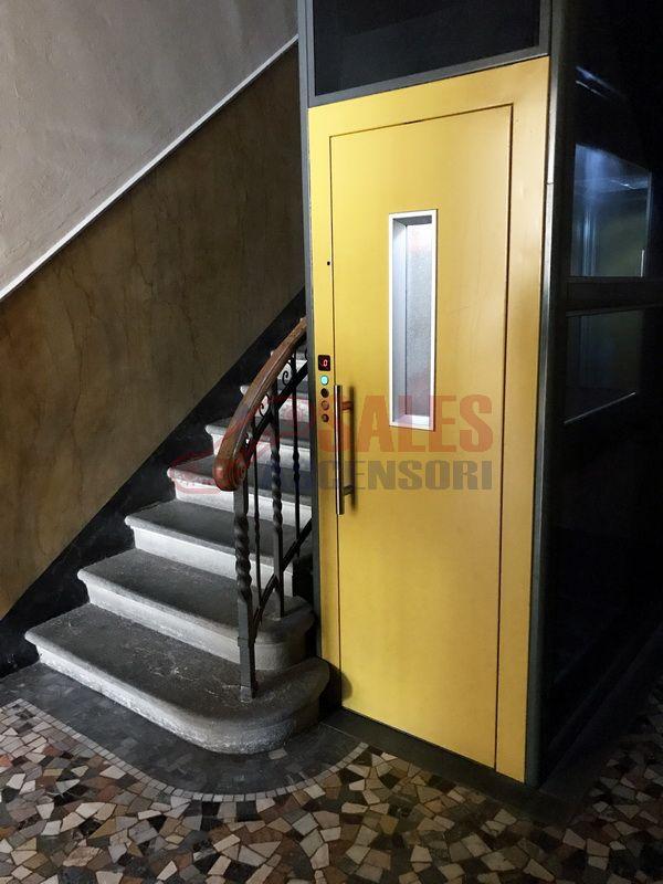 installazione ascensori firenze